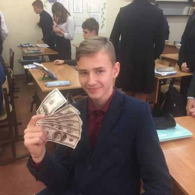 Арсений Лебедев, Тихвин