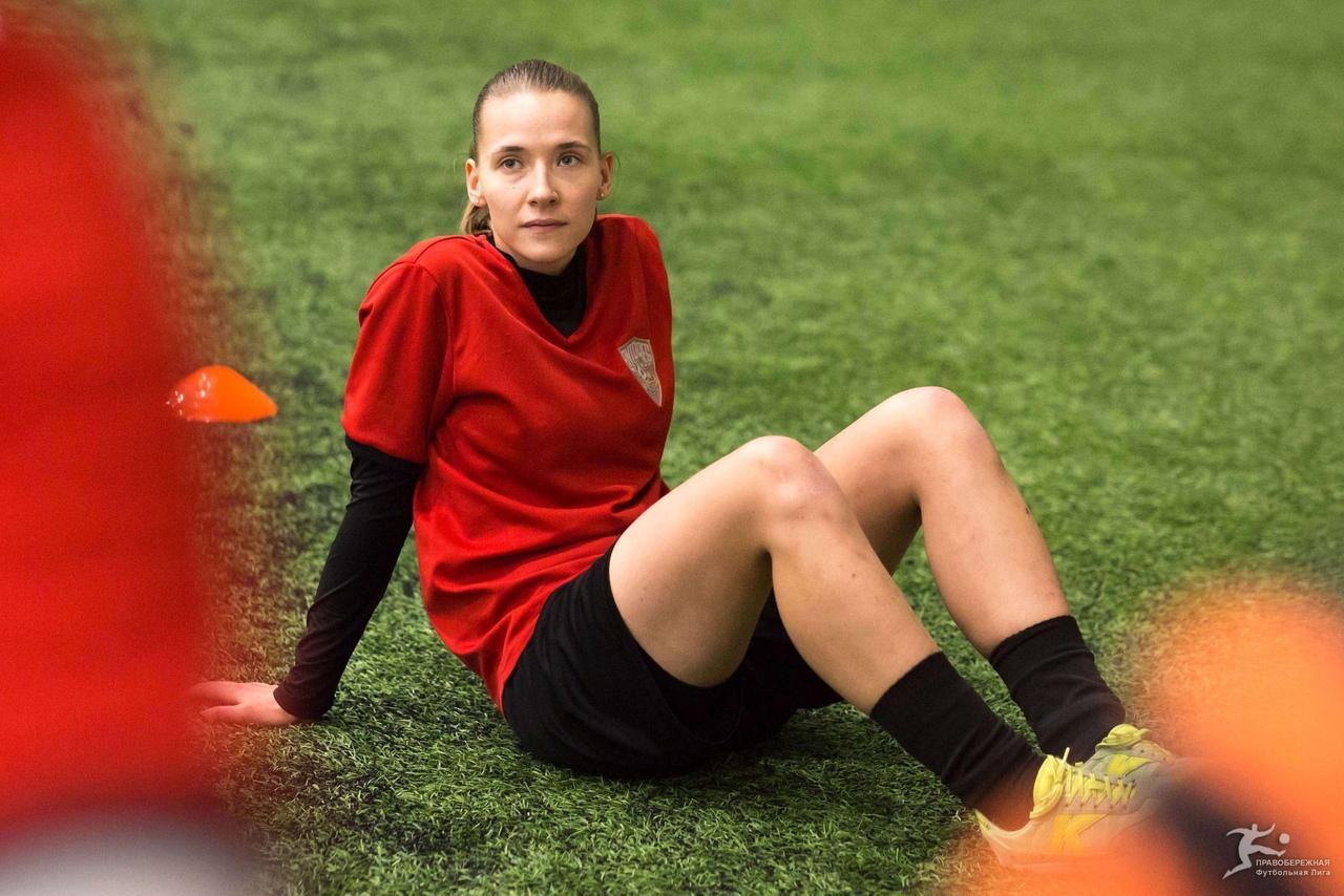 Валентина Самарская (Антарес)