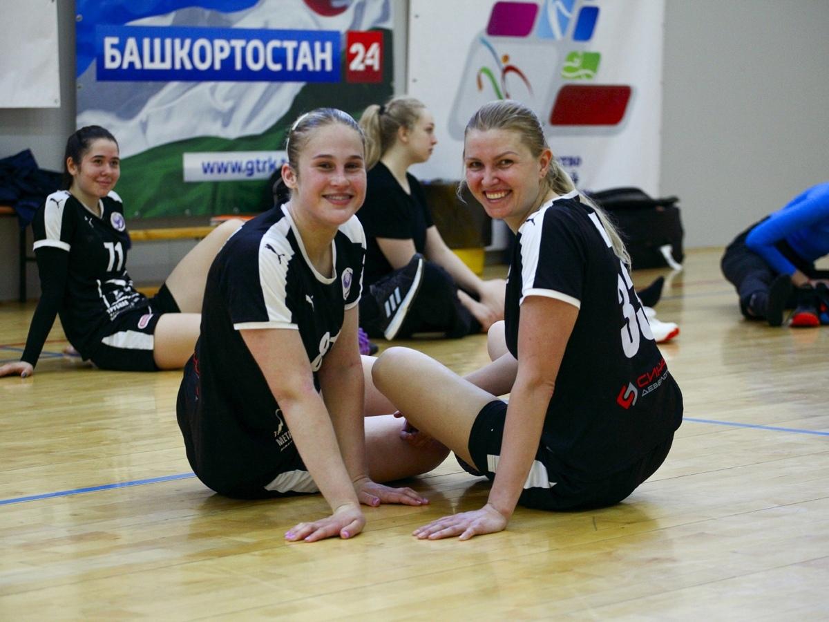 С Дарьей Стаценко