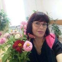 Галина Боголюбова