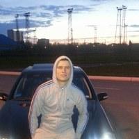 Евгений Домашний