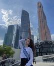 Аникина Тася | Москва | 2