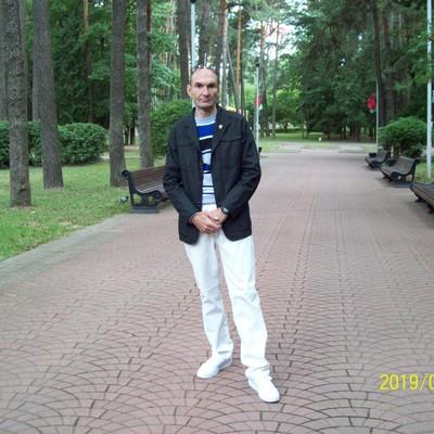Олег Бадяй, Минск