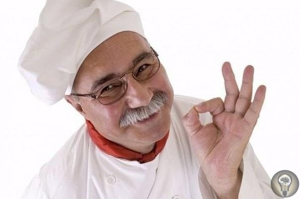Хитрости, которые использует на кухне шеф-повар!