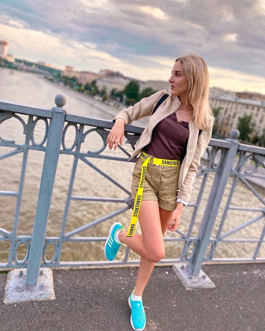 фото из альбома Юлии Александровой №7