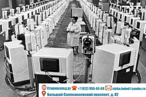 Кто и когда изобрел первый холодильник в мире?, изображение №2