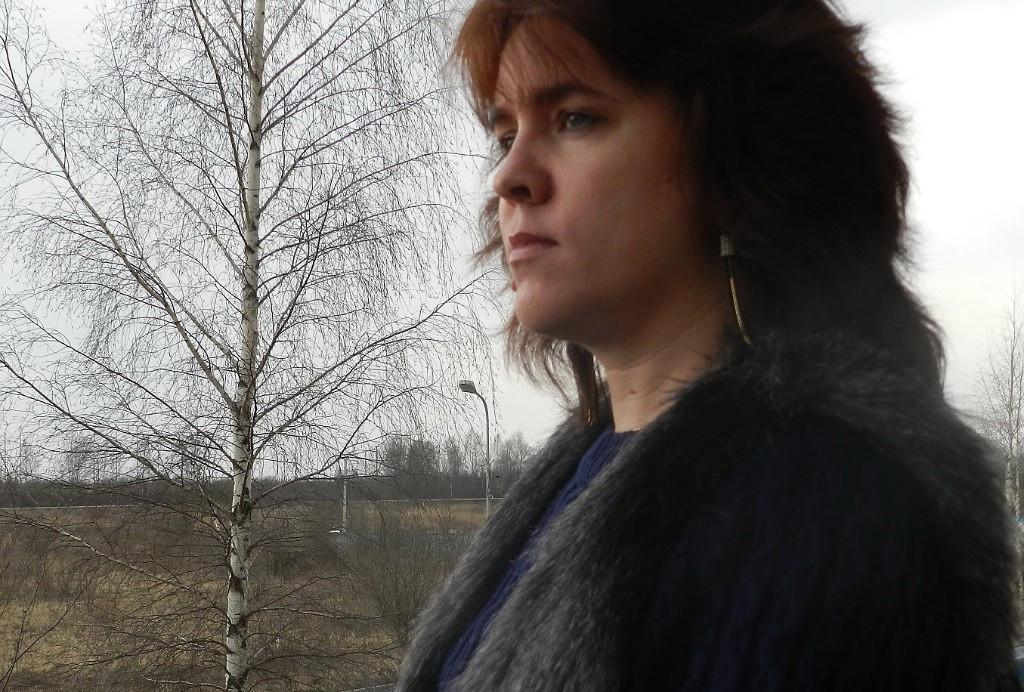 Светлана, 47, Zheleznodorozhnyy