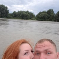 Фотография страницы Ксении Лобовой ВКонтакте