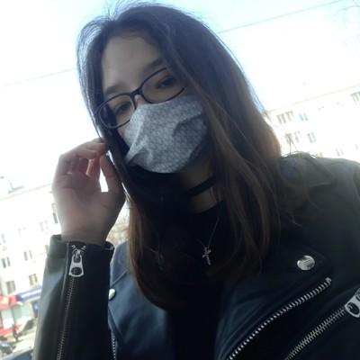 Вероника Рейн