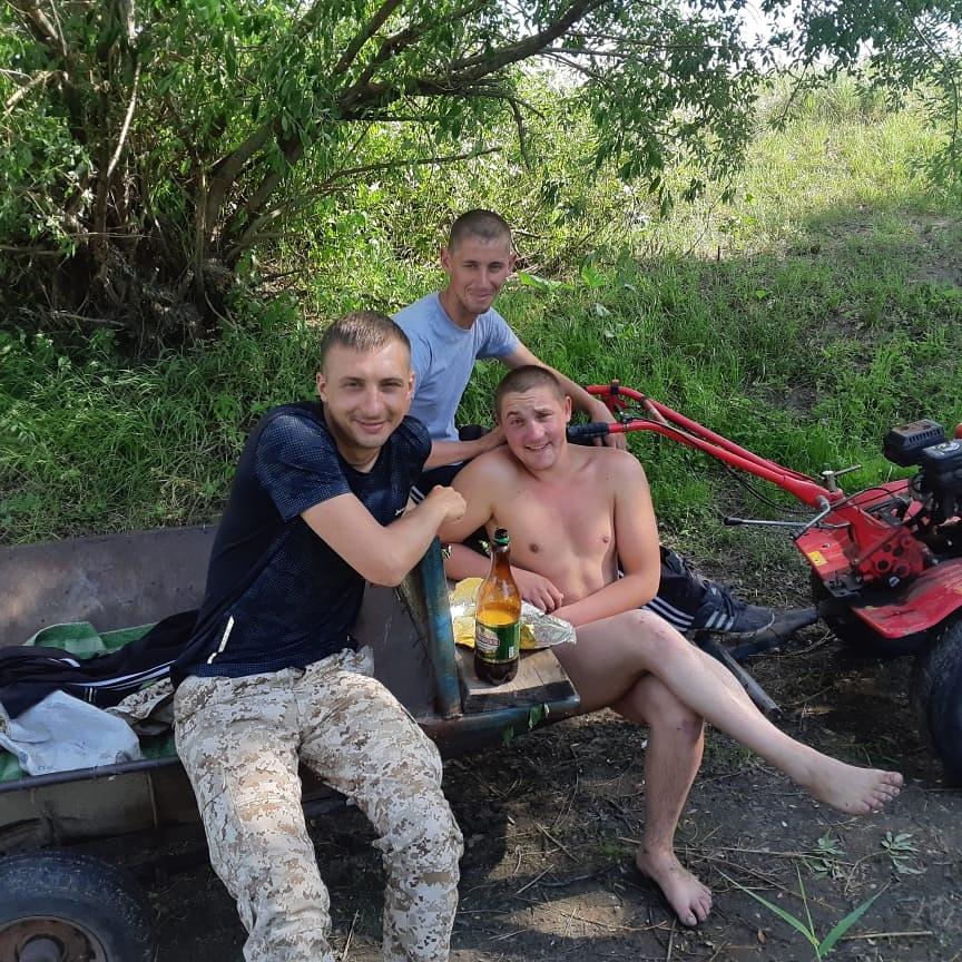 Алексей, 29, Stepnoye