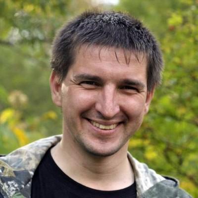 Игорь Доверин