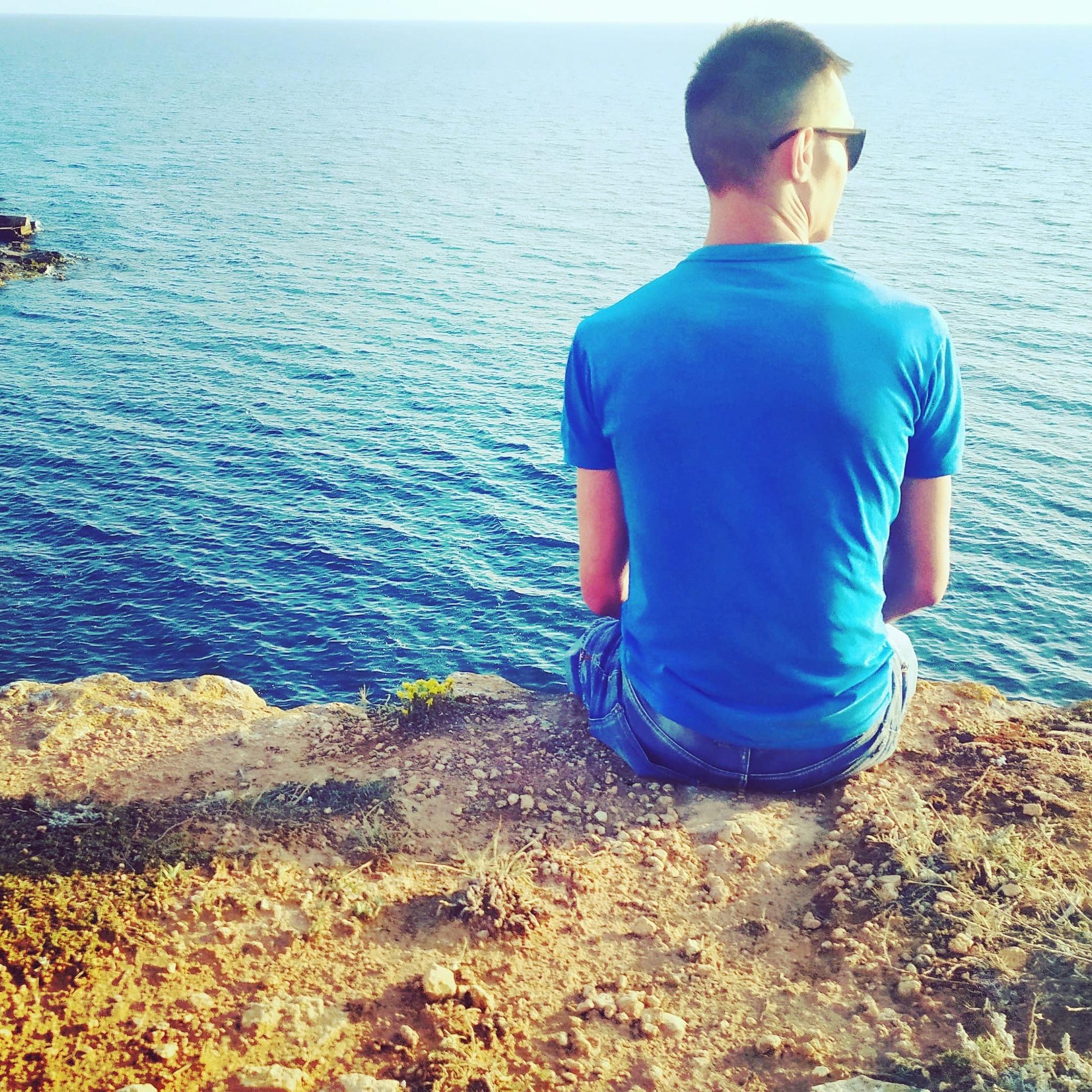 Рашид, 22, Feodosiya