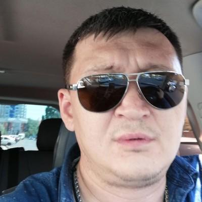 Kuanyish, 41, Astana