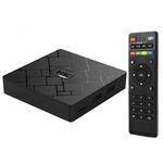 Андроид смарт приставка TV BOX HK1mini