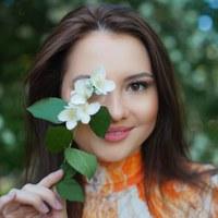 Фото Олеси Чайки ВКонтакте