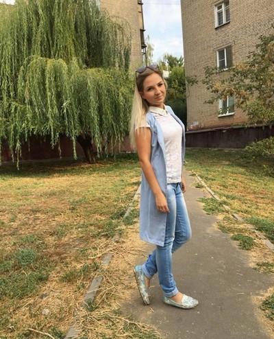 Мария Андриенко