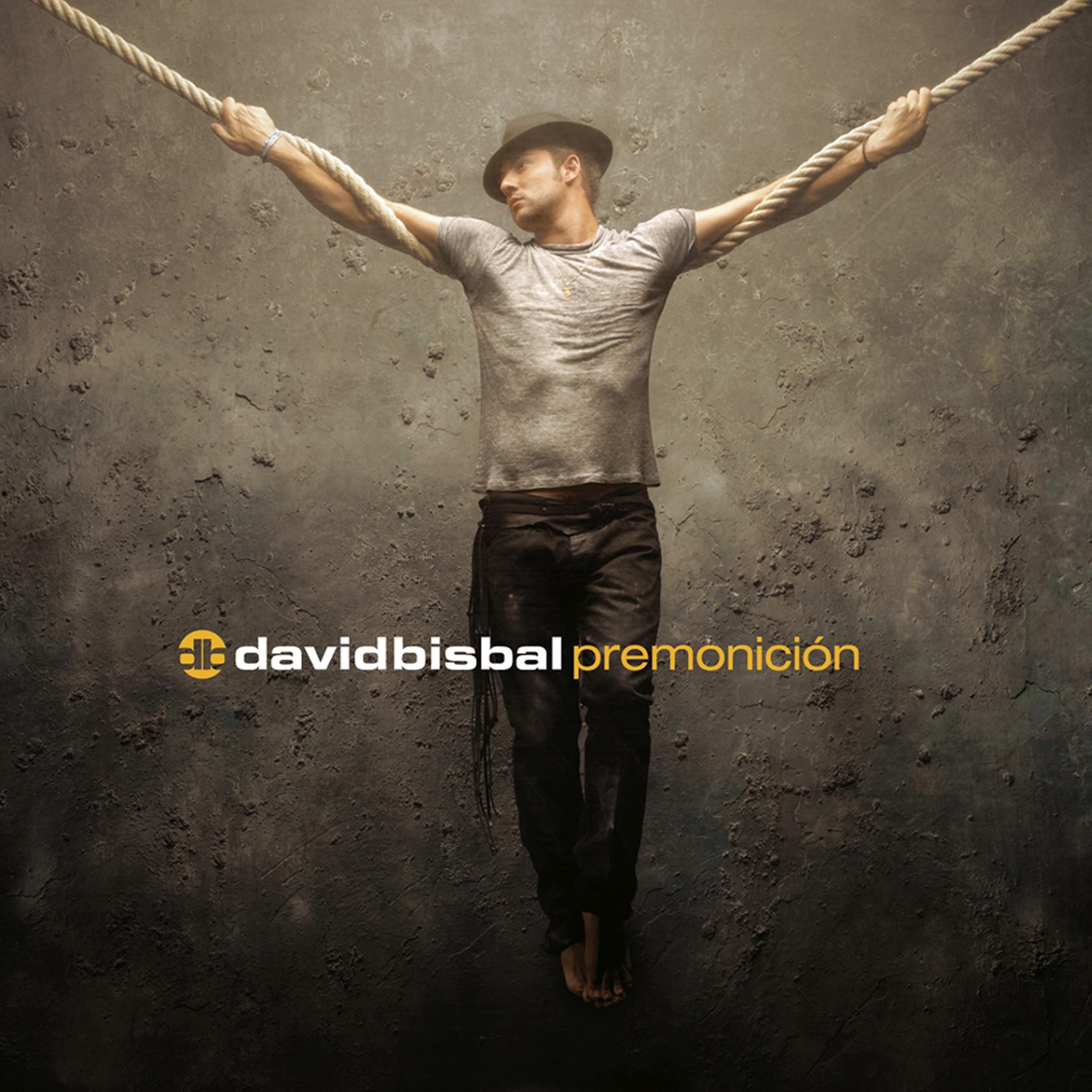 David Bisbal album Premonición