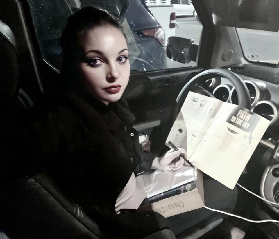фото из альбома Карины Амельяновой №1