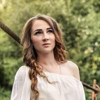 Виктория Лохматова