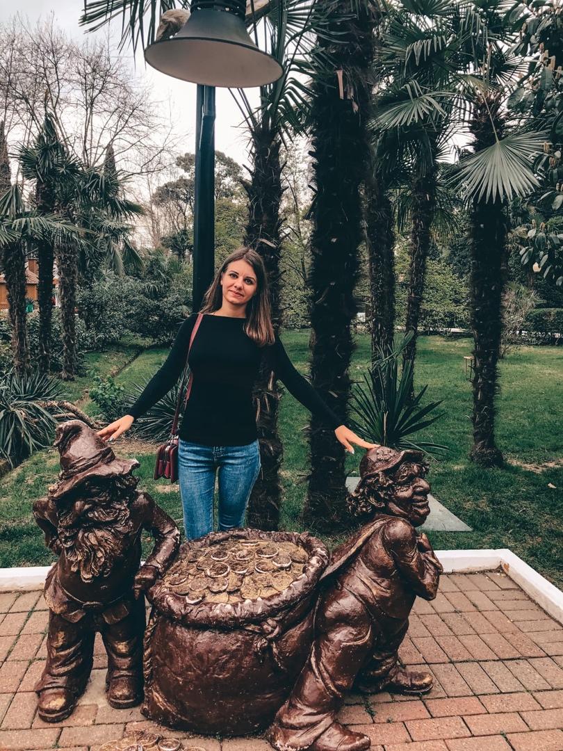 фото из альбома Пономарёвы Ксении №9