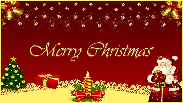 christmas greetings for cards - 1280×720