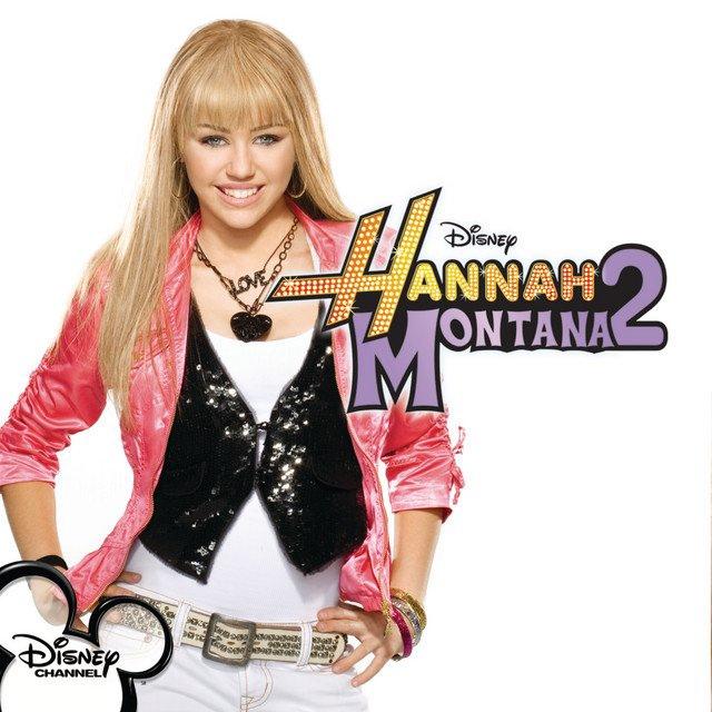 Hannah Montana album Hannah Montana 2: Meet Miley Cyrus