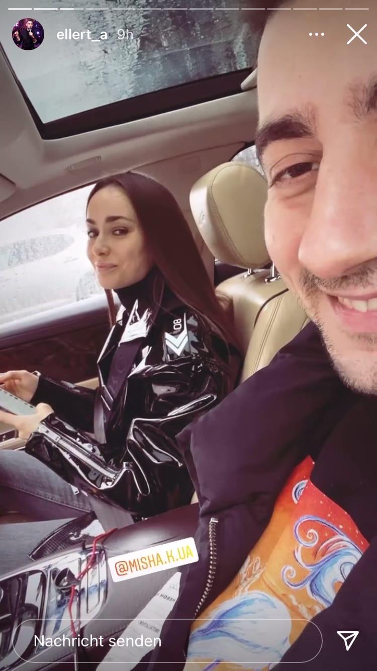 Ksenia Mishina - Sasha Ellert - Bachelorette Ukraine -  Season 1 - Discussion  VjZ41acTaro