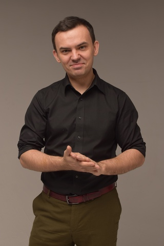 Станислав Литвиненко фотография #1