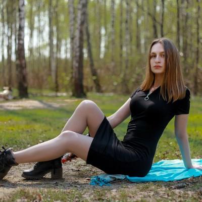 Ада Баринова