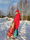Екатерина Ковалёва фотография #9