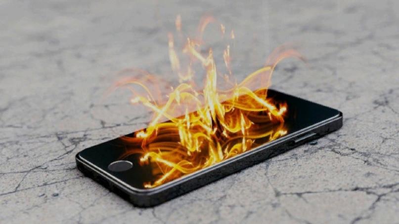 Минусы смартфонов