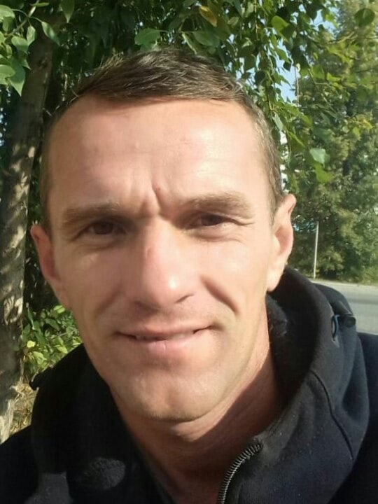 Михаил, 43, Krasnotur'insk