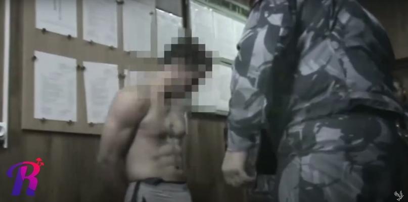 СК России начал проверку после публикации видео с пытками заключенных в Саратовс...