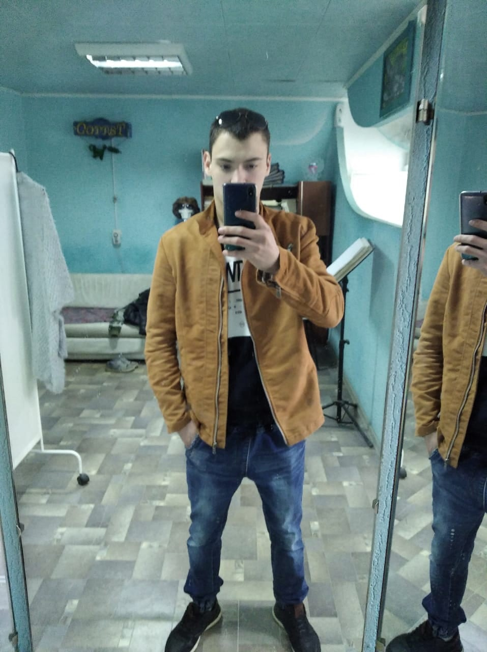 Сергей, 20, Belgorod