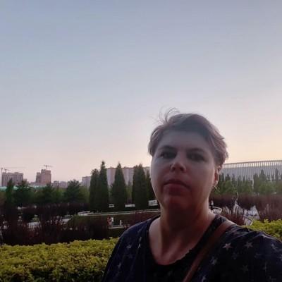 Ирина Леусенко