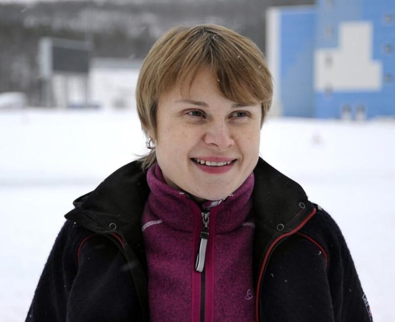 Двукратная олимпийская чемпионка побиатлонуАнна Богалийподвела итоги выступле...