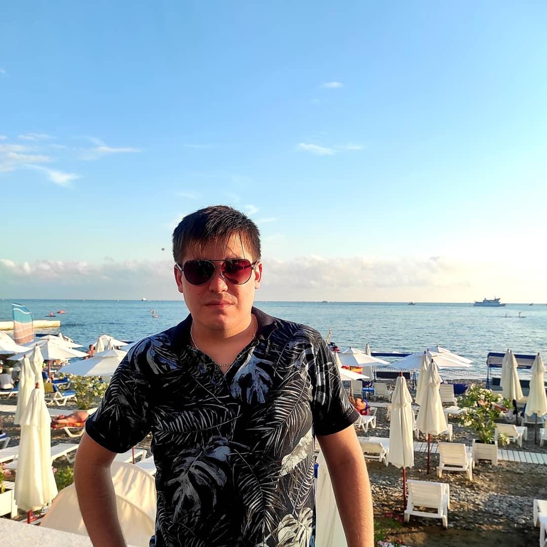 фото из альбома Алексея Егорова №1