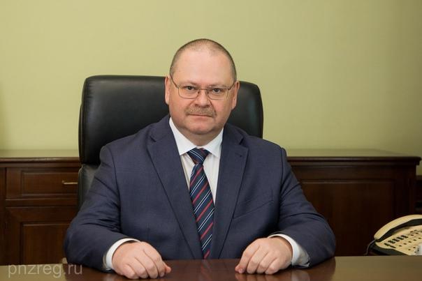 По итогам обработки 100% бюллетеней Олег Мельничен...