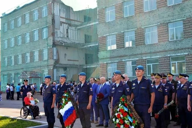 Минобороны просит снести главную улику по делу о гибели 24 омских десантников