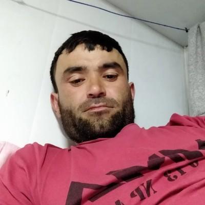 Бобожон Якубов