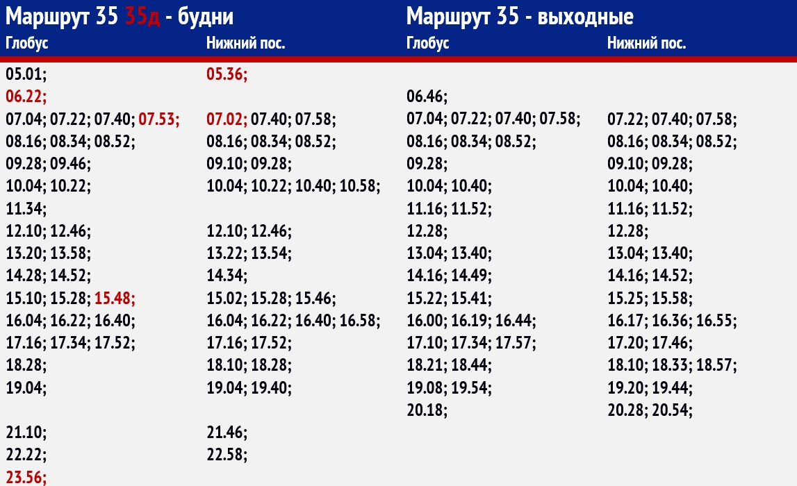 В Ярославле больше не будет ходить популярная маршрутка: причина
