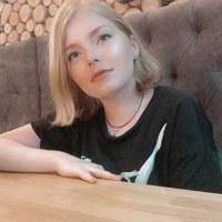 Фотография Полины Поповой