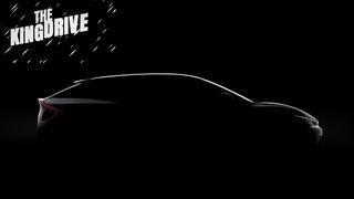 Очуметь! Корейцы выпустили кроссовер с динамикой Porsche Taycan!