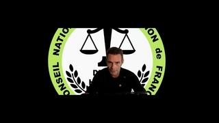 Communiqué Stan Maillaud aux Forces Publiques - 22 déc 2020