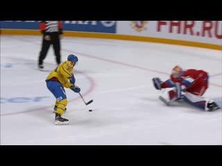 Кубок Карьяла 2020. Швеция - Россия