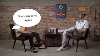 [Навальный, Ивангай, Вдудь и ] - в кавере на песню Порнофильмы - Дядя Володя