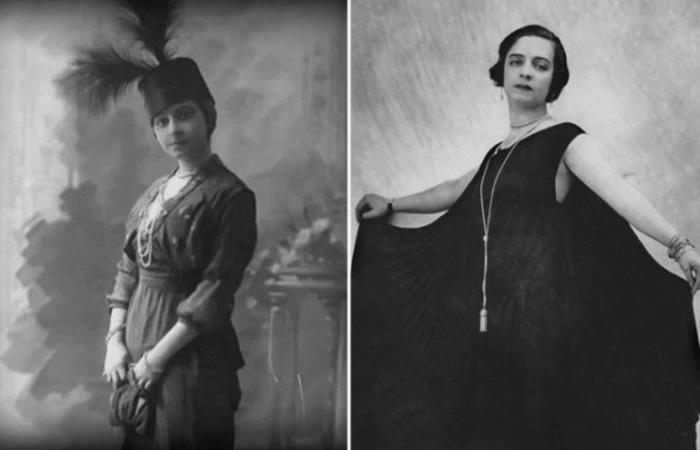 От куртизанки до египетской принцессы и преступницы: Сильная женщина Маргерит Алиберт, изображение №7