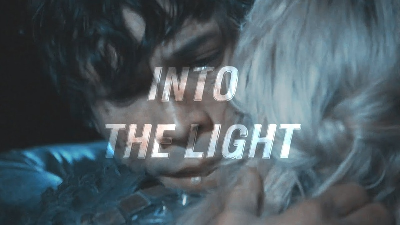 ► Bellarke Into the Light 3x13