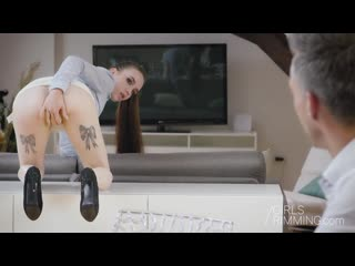 Alessa Savage, Angel Rush порно секс минет анал