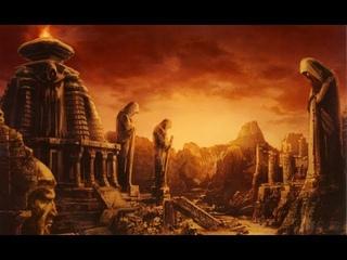 ШОКИРУЮЩАЯ НАХОДКА! Глупая гибель великих цивилизаций. Ядерная война до нашей эры.